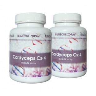 Cordyceps 2 ks