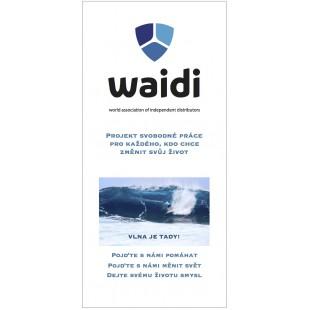 Leták WAIDI