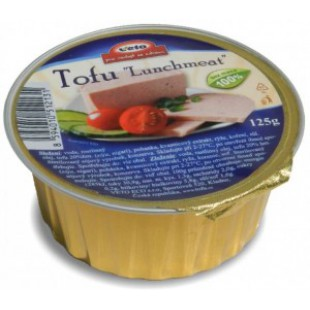 "Tofu ""Luncheonmeat"" 125g"